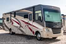2020 Coachmen Mirada 35LS Bath & 1/2 RV for Sale W/ Ext TV & 2 A/Cs