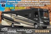 2020 Coachmen Mirada Select 37TB Bath & 1/2 W/2 A/Cs, Salon Bunk, Theater Seat