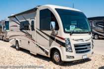 2018 Thor Motor Coach Vegas 25.3 RUV for Sale W/ OH Loft, Ext TV