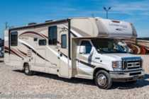 2016 Coachmen Leprechaun 319DS Class C RV for Sale W/ OH Loft, Ext TV