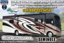 2020 Forest River Georgetown XL 378TS RV for Sale W/ Ext TV, OH Loft & W/D
