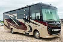 2019 Entegra Coach Vision 29S W/Ext TV, 4-dr Fridge, FBP & OH Loft