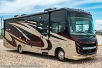 2019 Entegra Coach Vision 31V RV for Sale W/ OH Loft, 4dr Fridge, FBP
