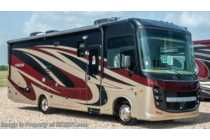 2019 Entegra Coach Vision 31V RV W/Theater Seats, OH Loft, 4dr Fridge, FBP