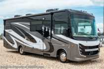 2019 Entegra Coach Vision 29F Bunk Model W/ OH Loft, FBP, Theater Seats