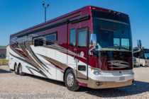 2014 Tiffin Allegro Bus 45LP Bath & 1/2 450HP Diesel Pusher Consignment RV