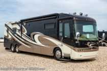 2012 Entegra Coach Anthem 42RBQ Bath & 1/2 450HP Luxury Dsl Consignment RV