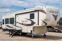 2018 Forest River Cedar Creek Silverback 33IK 5th Wheel RV for Sale W/ Theater Seats