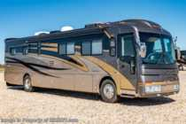 2003 American Coach American Eagle 40W 400HP Diesel Pusher RV W/ Ext TV, W/D