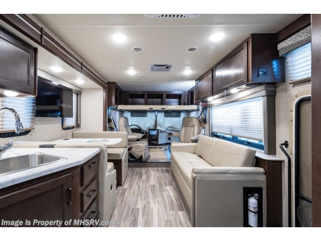 2020 Thor Motor Coach A.C.E. 32.3 - New Class A For Sale by Motor Home Specialist in Alvarado, Texas features Bunk Beds