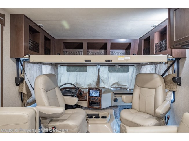 2020 A.C.E. 32.3 by Thor Motor Coach from Motor Home Specialist in Alvarado, Texas