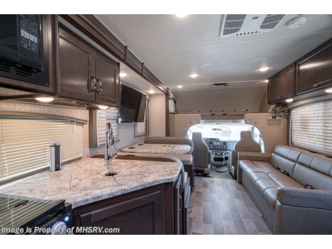 2020 Thor Motor Coach Chateau 28Z - New Class C For Sale by Motor Home Specialist in Alvarado, Texas