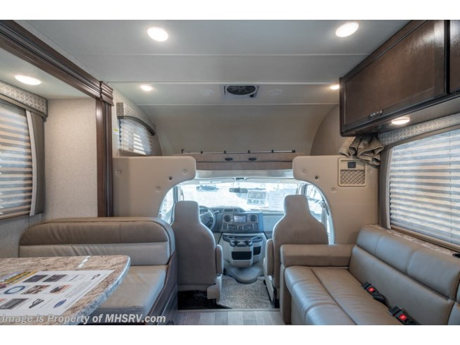 2020 Chateau 28Z by Thor Motor Coach from Motor Home Specialist in Alvarado, Texas