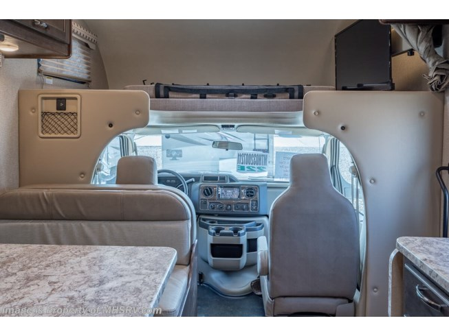 2020 Thor Motor Coach Four Winds 22E - New Class C For Sale by Motor Home Specialist in Alvarado, Texas