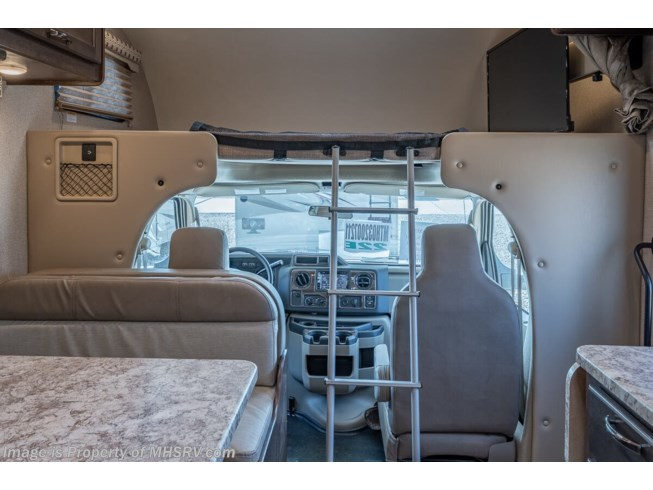2020 Four Winds 22E by Thor Motor Coach from Motor Home Specialist in Alvarado, Texas