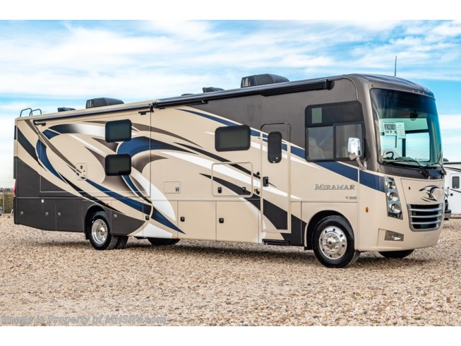 New 2020 Thor Motor Coach Miramar 37.1 available in Alvarado, Texas