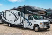 2020 Entegra Coach Odyssey 30Z W/Theater Seats, Bedroom TV & Jacks