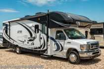 2020 Entegra Coach Odyssey 30Z W/Bedroom TV, OH Loft & Jacks