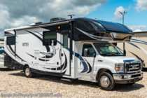 2020 Entegra Coach Odyssey 31F Bunk Model W/ Bedroom TV & Jacks