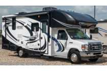 2020 Entegra Coach Odyssey 24B RV for Sale W/ Bedroom TV & Jacks