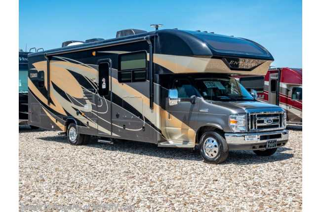 2020 Entegra Coach Esteem 30X W/2 A/Cs, OH Loft, Rims & Fiberglass Roof
