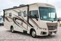 2017 Forest River Georgetown 3 Series GT3 24W3 Class A Gas RV for Sale W/ King, Ext TV