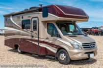 2019 Dynamax Corp Isata 3 Series 24FW Diesel Sprinter W/OH Loft, GPS Consignment RV