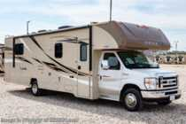 2016 Itasca Spirit 31K W/Jacks, 3-Cams, 4dr Fridge, Satellite & More! Consignment RV
