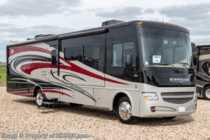 2015 Winnebago Sightseer 35G Class A Gas RV W/ King & W/D