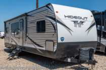 2019 Keystone Hideout 28RKS Travel Trailer for Sale W/ Slide Consignment RV