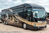 2019 American Coach American Dream 42B Bath & 1/2 W/ Bunks, Sat & King