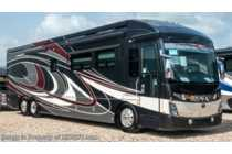 2019 American Coach American Dream 42B Bath & 1/2 Bunk Model W/ 450HP, King, Sat