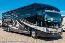 2019 American Coach American Dream 42Q Bath & 1/2 Luxury Diesel RV W/ Tech Pkg