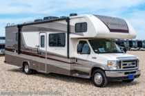 2019 Forest River Forester 3271S Bunk Model Class C RV for Sale W/ Ext TV