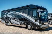 2019 American Coach American Eagle 45A Heritage Edition Bath & 1/2 W/ Theater Seats, 605HP