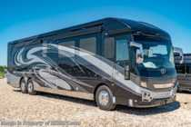 2019 American Coach American Eagle 45T Heritage Edition Bath & 1/2 W/ Tech Pkg & 360 Camera