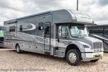 2019 Dynamax Corp DX3 37RB Bath & 1/2 Super C W/ King, Cab Over, W/D