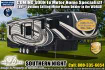 2020 DRV Mobile Suites 43 Manhattan 2 Full Bath Luxury 5th Wheel w/Bunks, Theater Seats, Fiberglass Roof