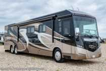 2013 Itasca Meridian 42E Bath & 1/2 Diesel Pusher W/ King, 400HP Consignment RV