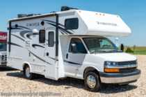 2016 Forest River Forester LE 2251SLEC Class C RV for Sale at MHSRV W/ OH Loft