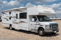 2015 Winnebago Minnie Winnie 31H Bunk Model Class C W/ Cab Over Loft Consignment RV
