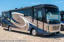 2020 Nexus Bentley 34B Diesel Pusher RV W/ Theater Seats, Sat, Solar