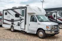 2020 Nexus Viper 25V RV for Sale W/ 15K A/C, Dark Forest Wood