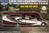 2020 Nexus Viper 25V RV for Sale W/ 15K A/C, Slate Wood, FBP