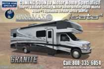 2020 Dynamax Corp Isata 4 Series 31DSF Class C RV W/ Theater Seats, Mobileye, Jacks, Rims