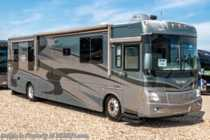 2004 Winnebago Vectra 40KD Diesel Pusher RV for Sale W/ 350HP, W/D