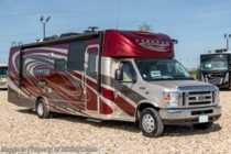 2018 Coachmen Concord 300DS Class C RV for Sale W/ Theater Seats, Rims & Jacks