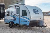 2017 Forest River R-Pod RP-178 Travel Trailer RV for Sale @ MHSRV W/ Slide