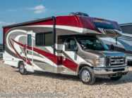 2020 Coachmen Leprechaun 260DS RV for Sale W/ Recliners, Sat, 15K A/C, Rims & Jacks