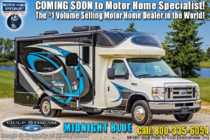 2020 Gulf Stream BTouring Cruiser 5291 W/15K A/C, Auto Jacks, Theater Seats, Solid Surface